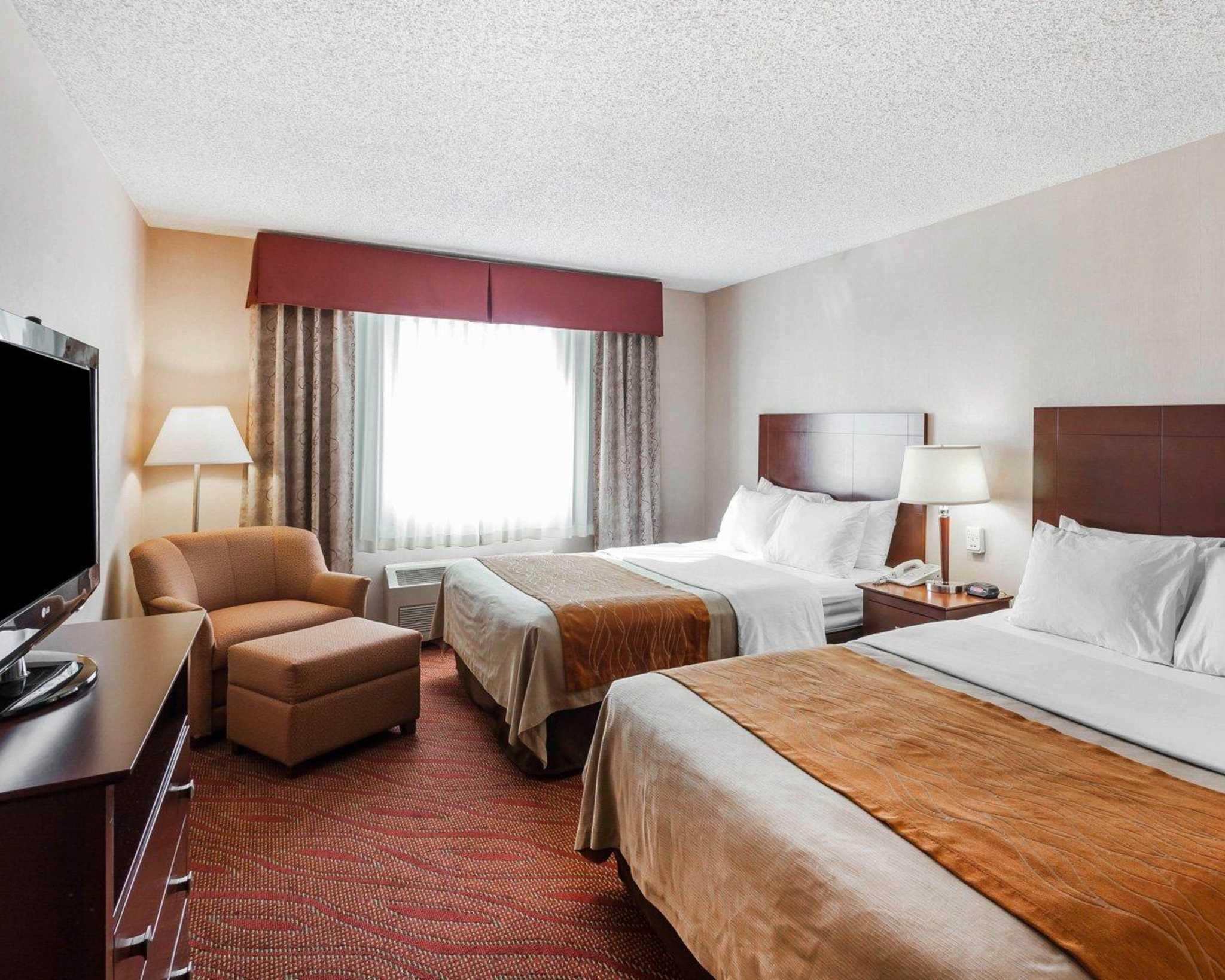 Comfort Inn Kelso - Longview image 32