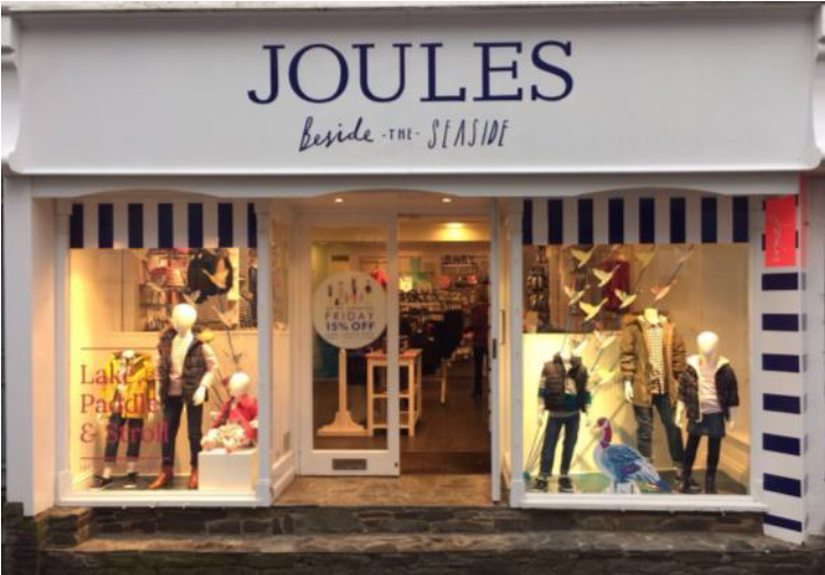 Discover our complete range of clothing & footwear at the official Joules site. Free standard delivery on all orders.