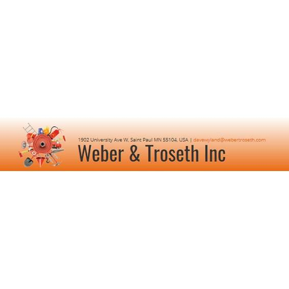 Weber & Troseth Inc