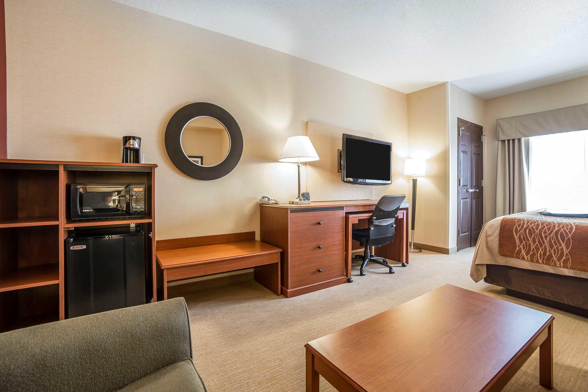 Comfort Inn Gateway to Glacier image 22
