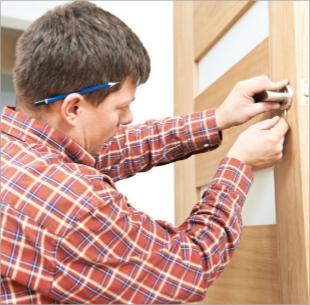 Ken's Lock & Safe Service image 3