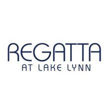 Regatta at Lake Lynn