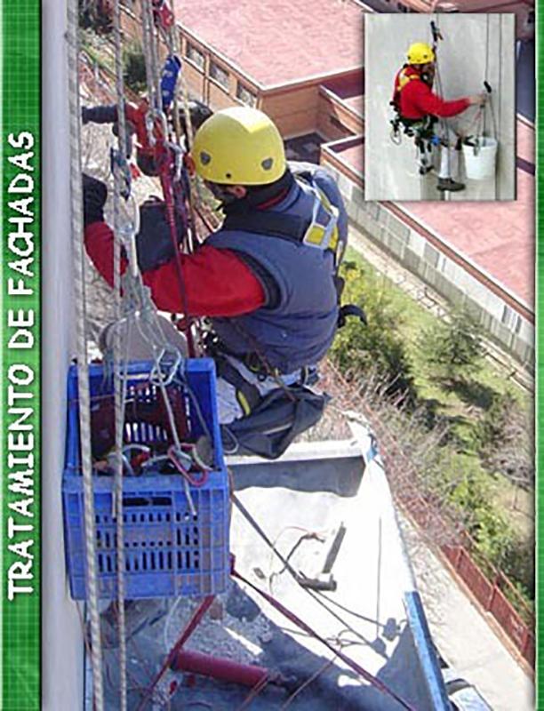 Mantenimiento Reparaciones Locativas y Construcción