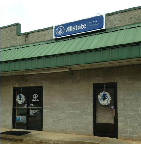 Allstate Insurance Agent: Jon Paul image 4
