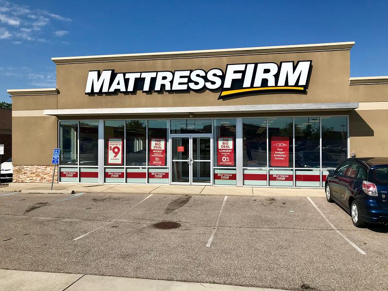 Mattress Firm North National image 0
