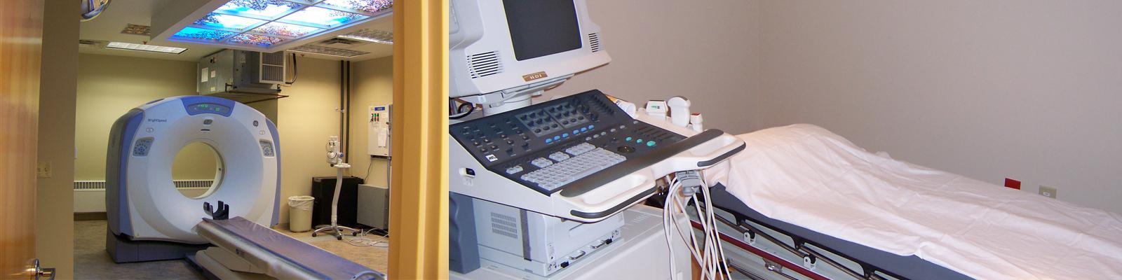 Cook Hospital & Nursing Care Unit image 4
