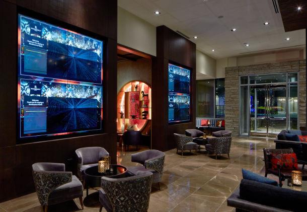 Renaissance Dallas at Plano Legacy West Hotel image 38