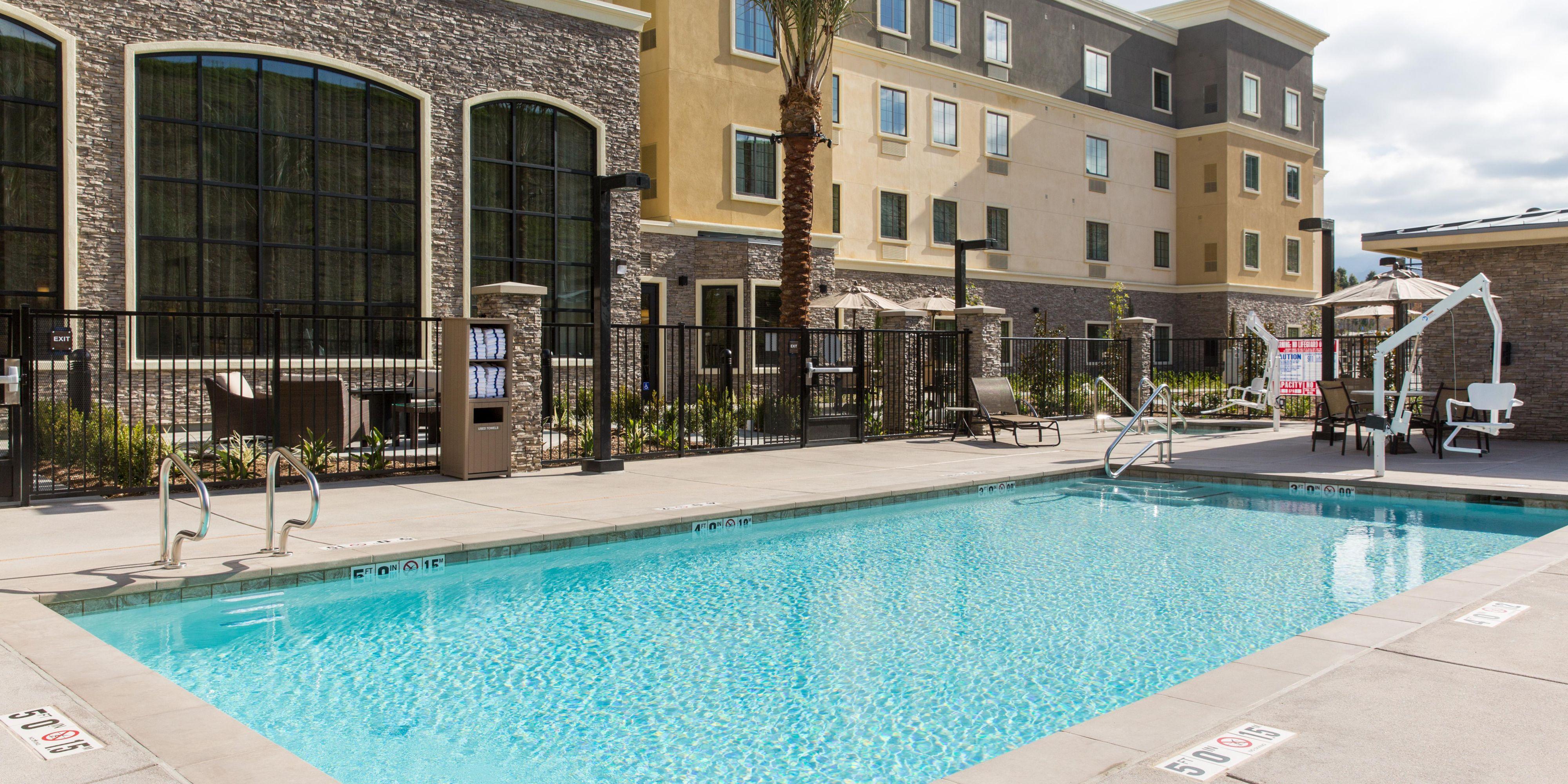 Staybridge Suites Corona South image 2