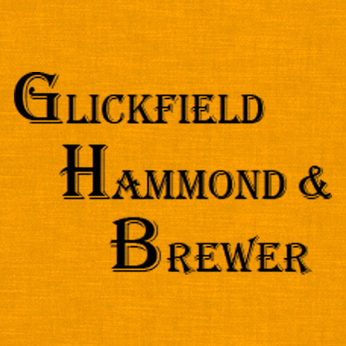 David Glickfield Law