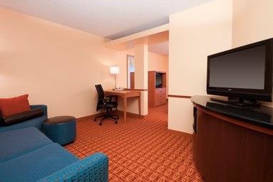 Fairfield Inn & Suites by Marriott Fort Worth/Fossil Creek image 7