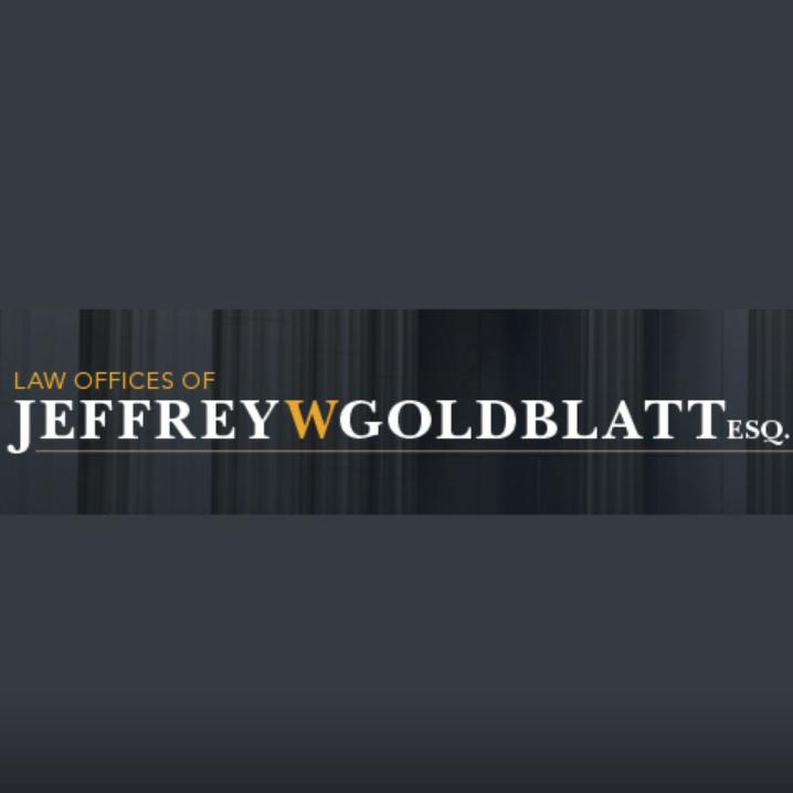 Law Offices of Jeffrey W. Goldblatt Esq.