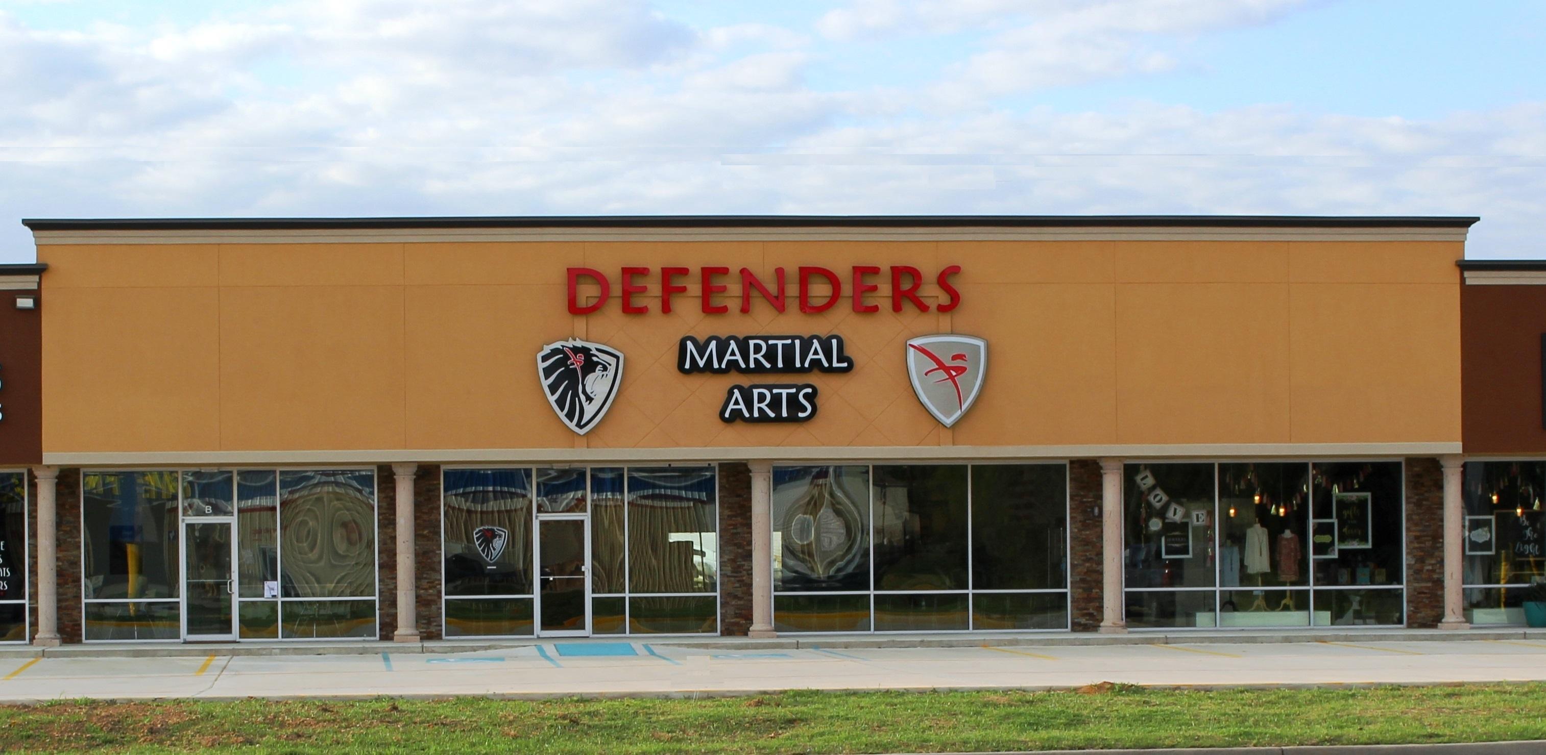 Defenders Martial Arts Academy image 0