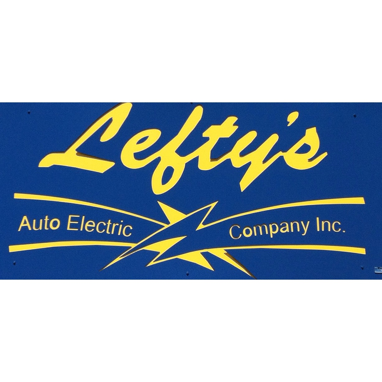 Lefty's Auto Electric Co