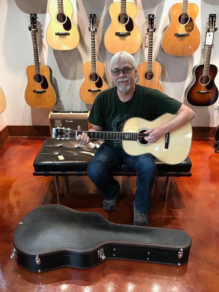 Custom Shop Guitars image 19