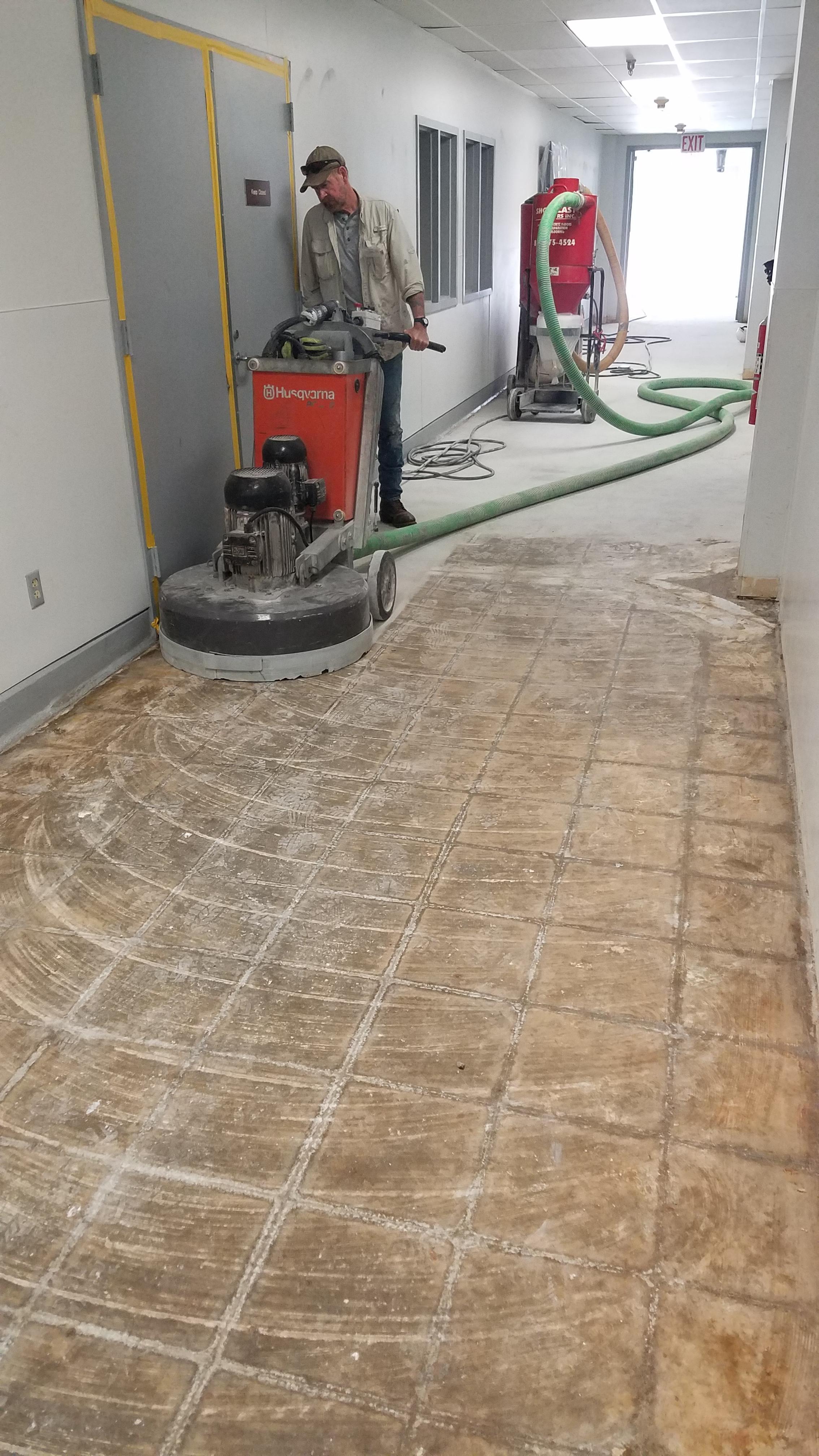 Southeast Concrete Solutions, LLC image 21