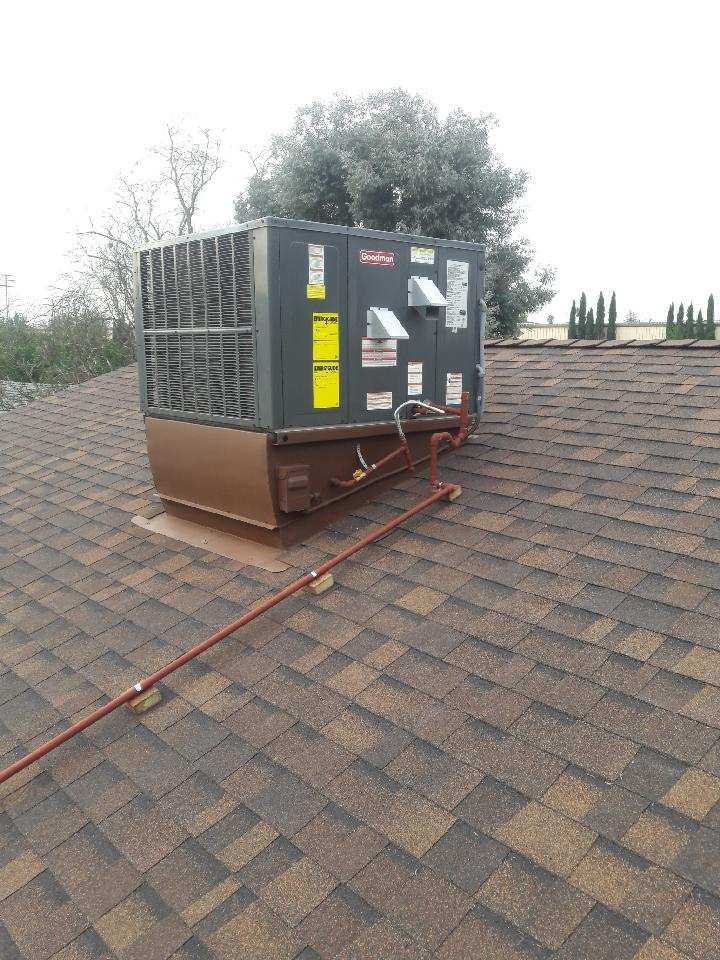 Orosco Heating and Air image 10