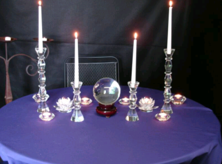 Psychic Readings by Sage image 1