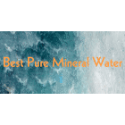 Best Pure Mineral Water