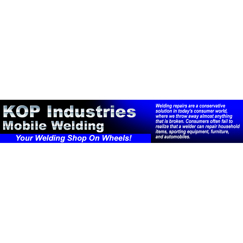 KOP Industries