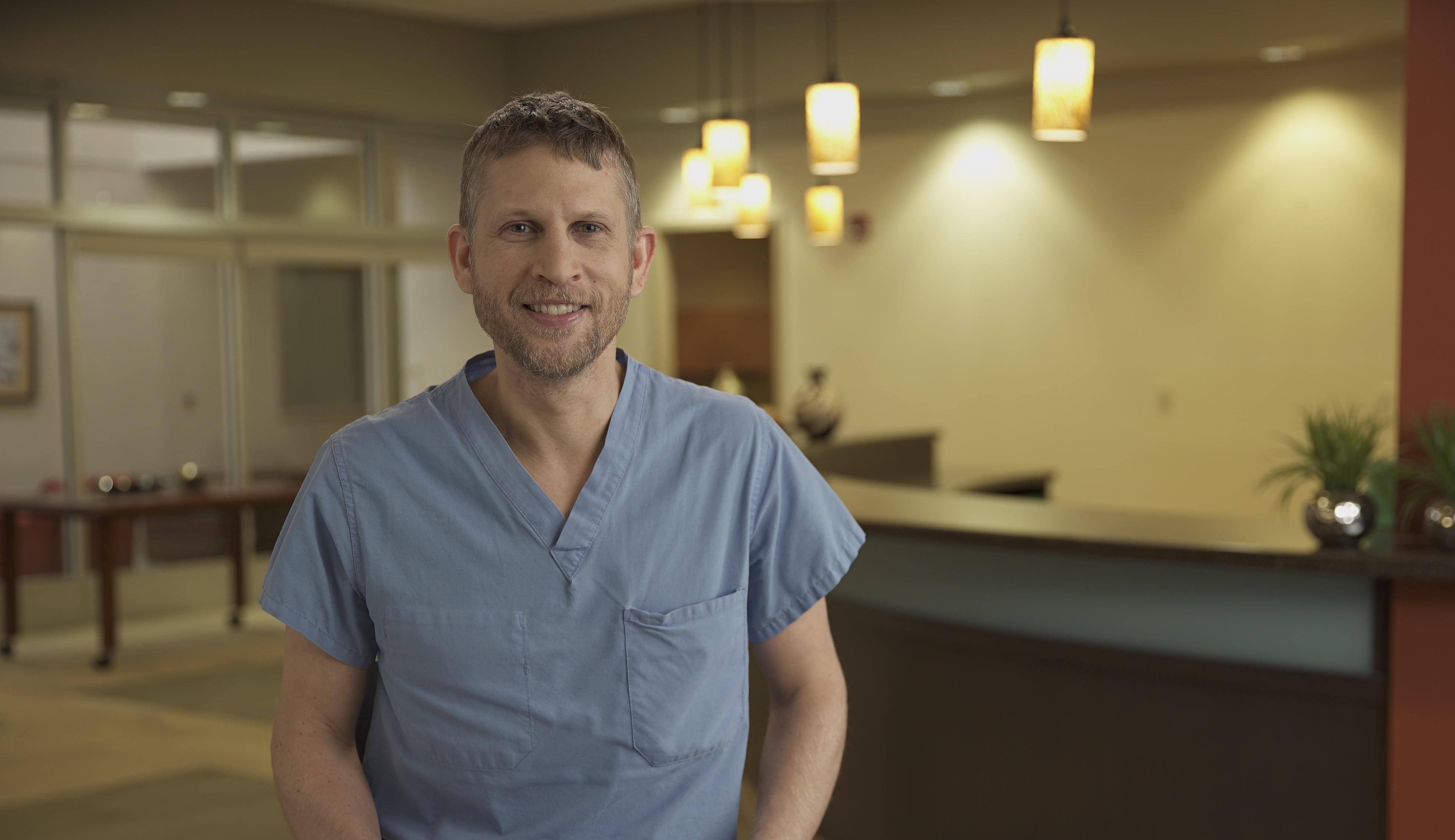 Michael J. Hall, MD - Beacon Medical Group Vascular & Inverentional Radiology image 1