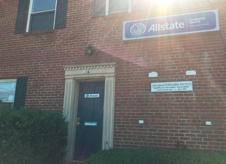 Linwood Heath: Allstate Insurance image 2
