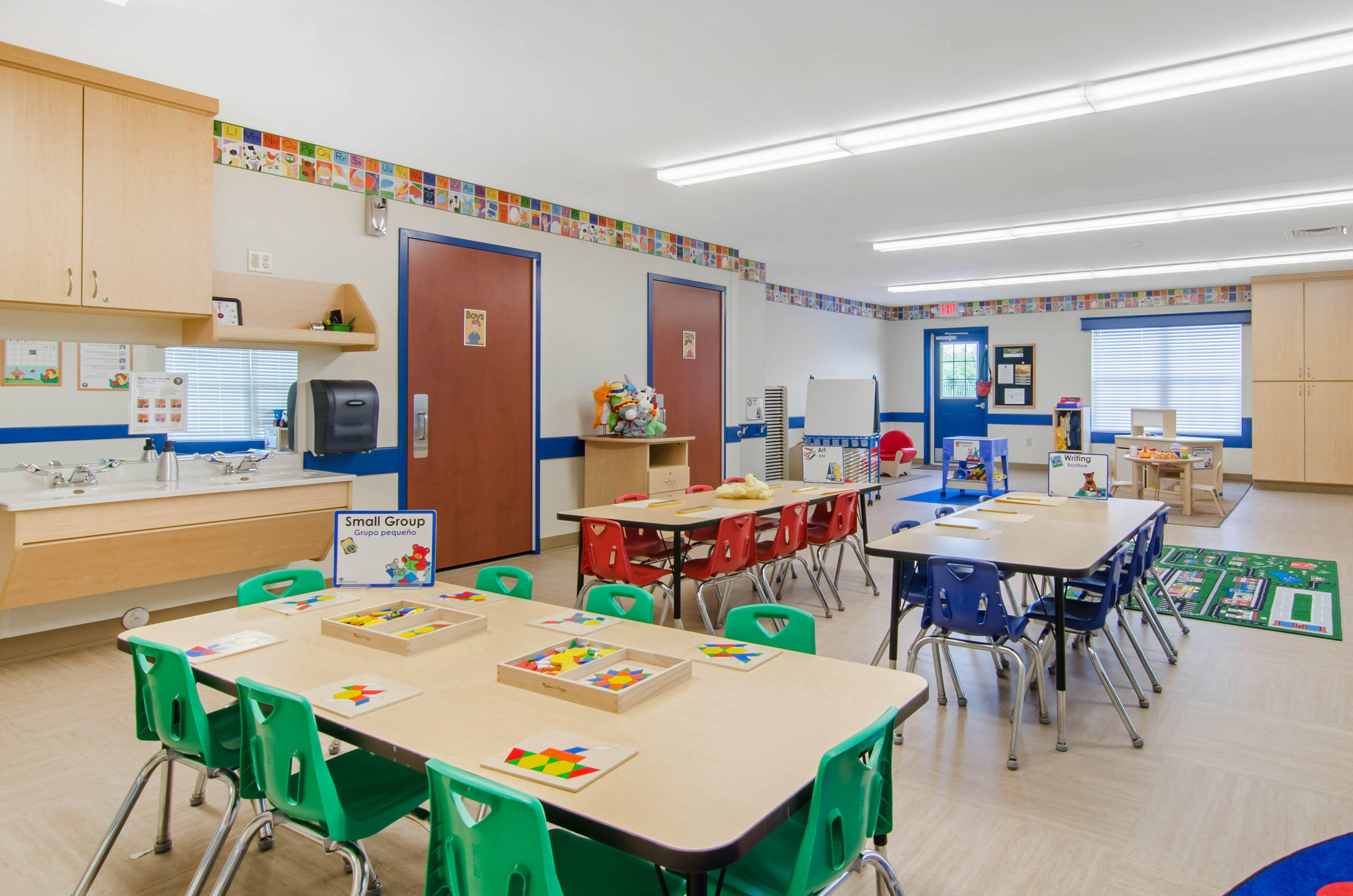 Primrose School of Blue Valley image 13