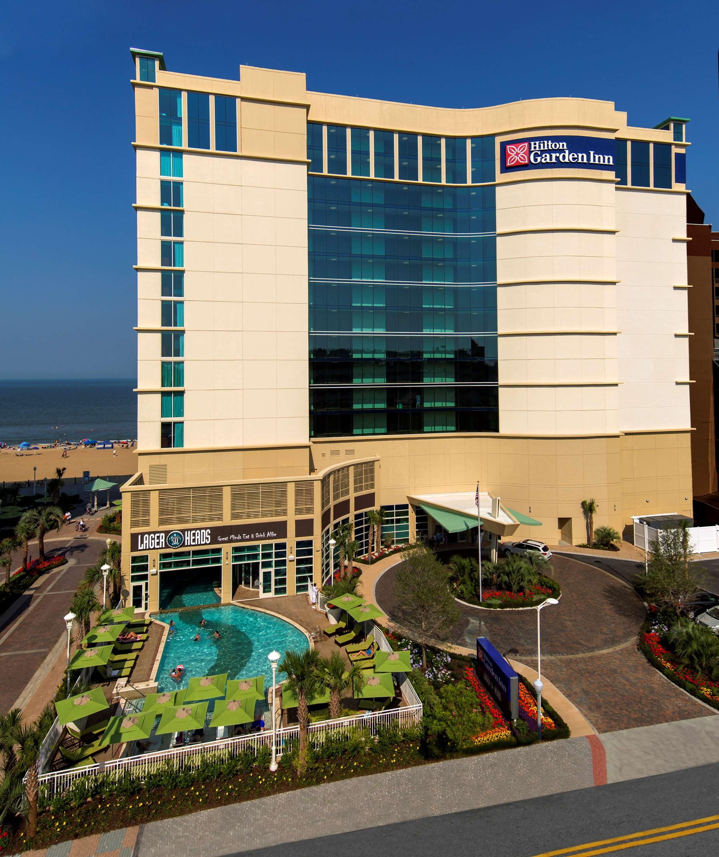 Hilton Garden Inn Virginia Beach Oceanfront image 2