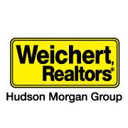 Weichert, Realtors - Hudson Morgan Group