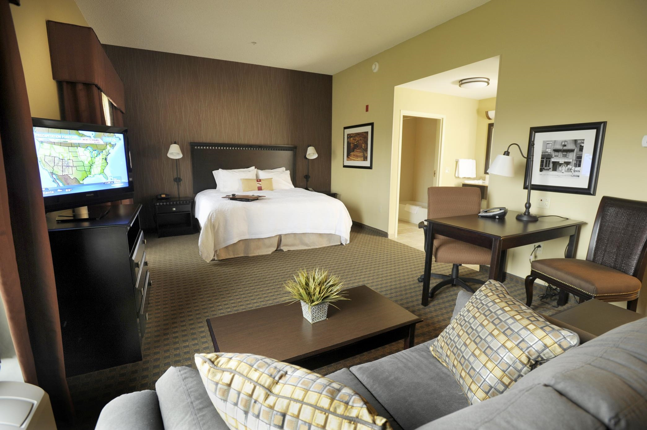Hampton Inn & Suites Chadds Ford image 34