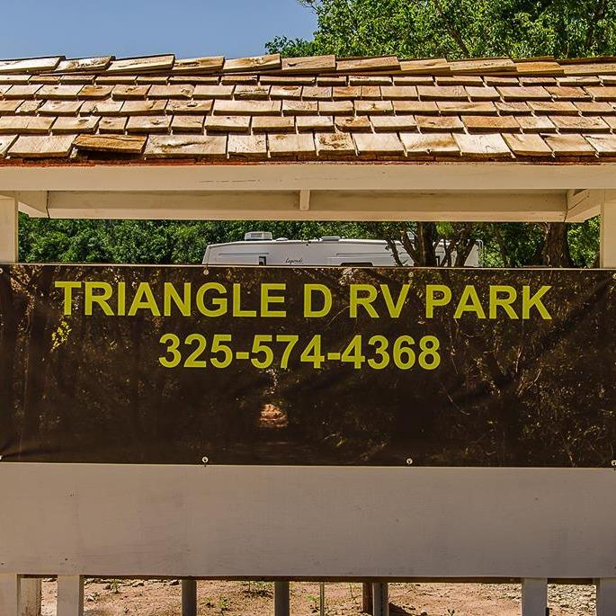 Triangle D RV Park