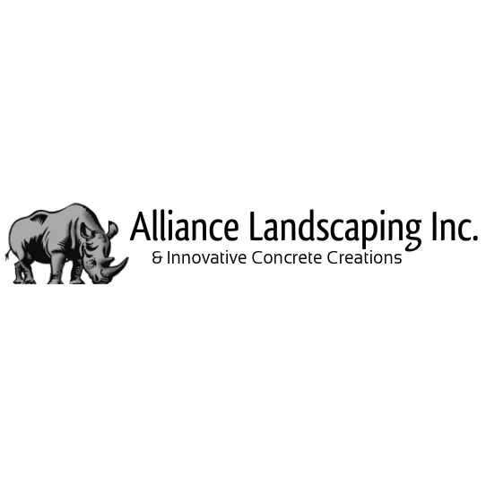 Alliance Landscaping, Inc. & Innovative Concrete Creations