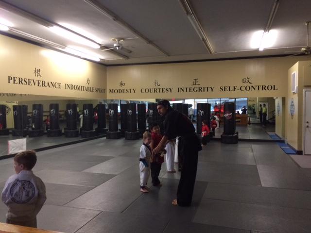 Diaz Martial Arts image 0