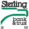 Sterling Bank & Trust FSB