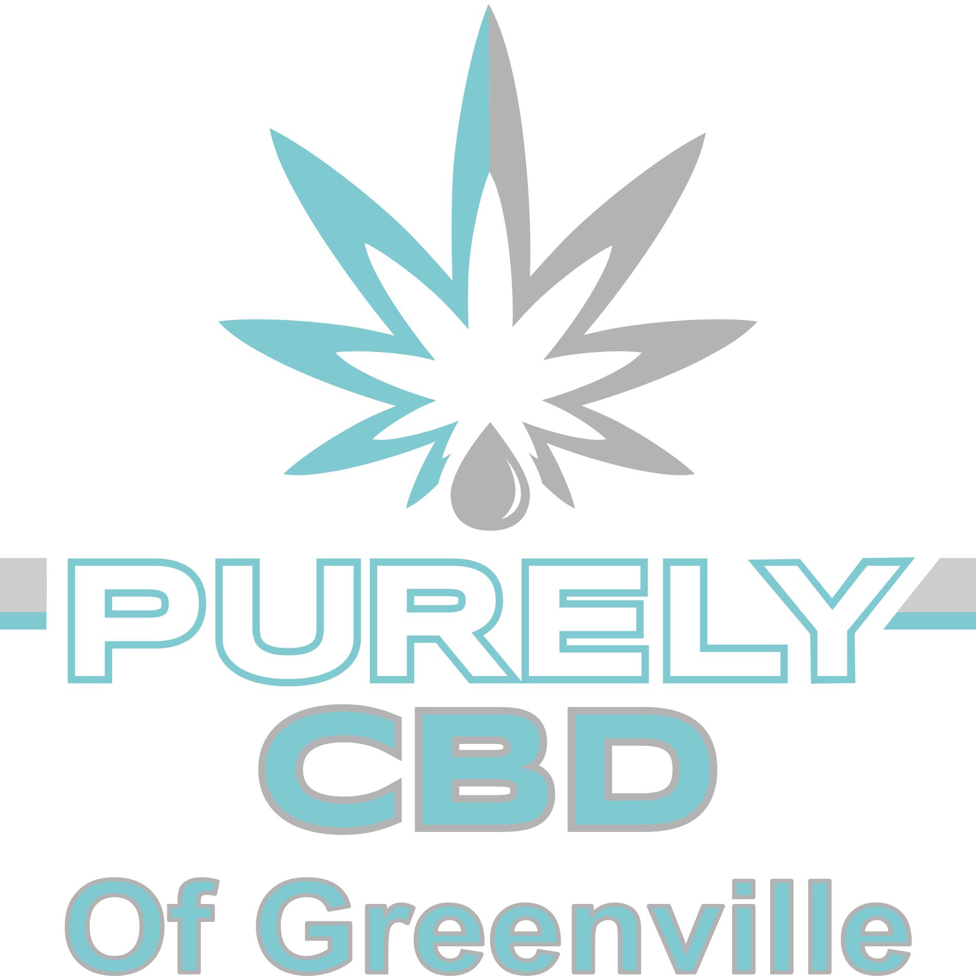 Purely CBD of Greenville image 1