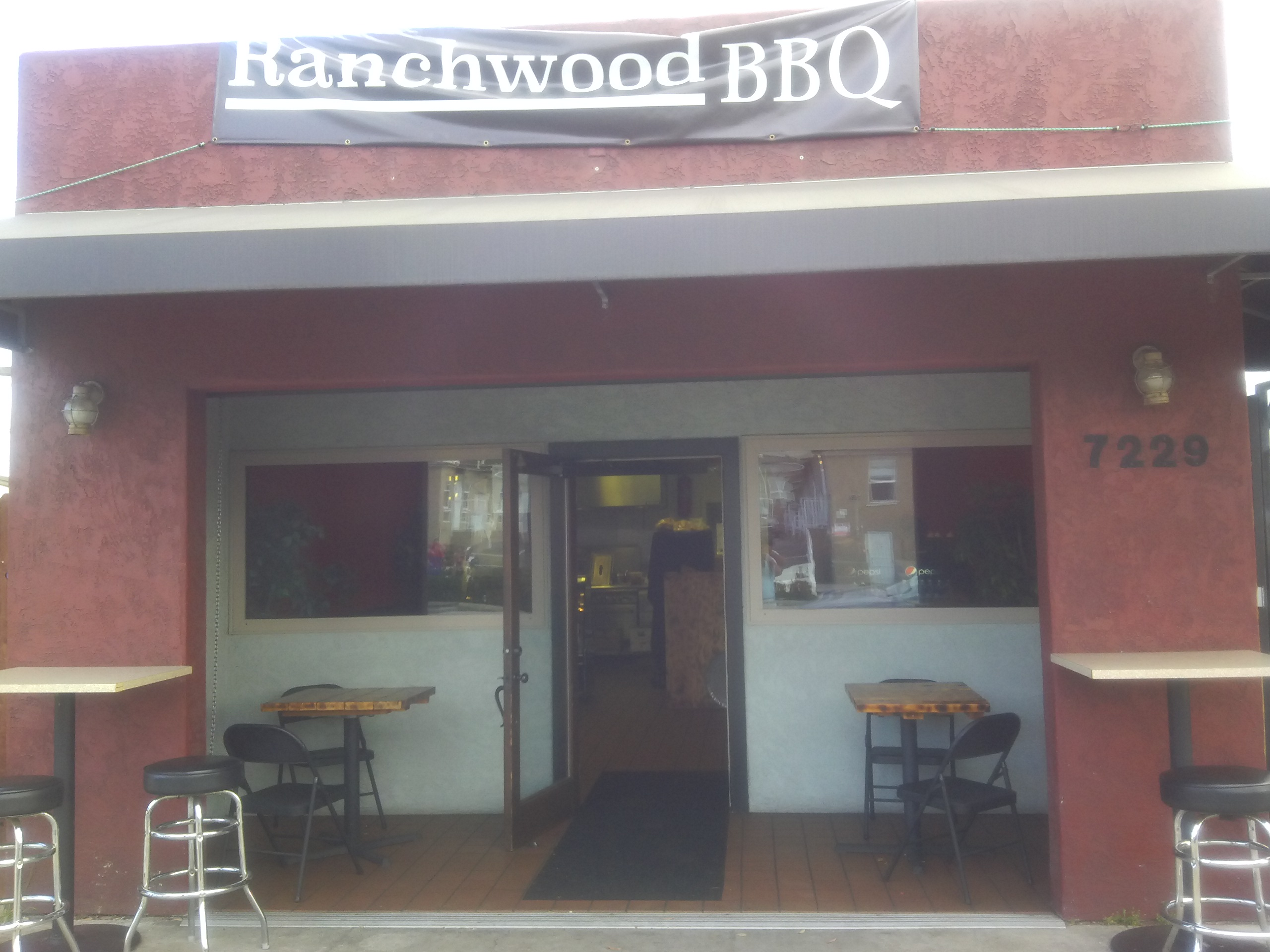 Ranchwood BBQ & Catering image 1