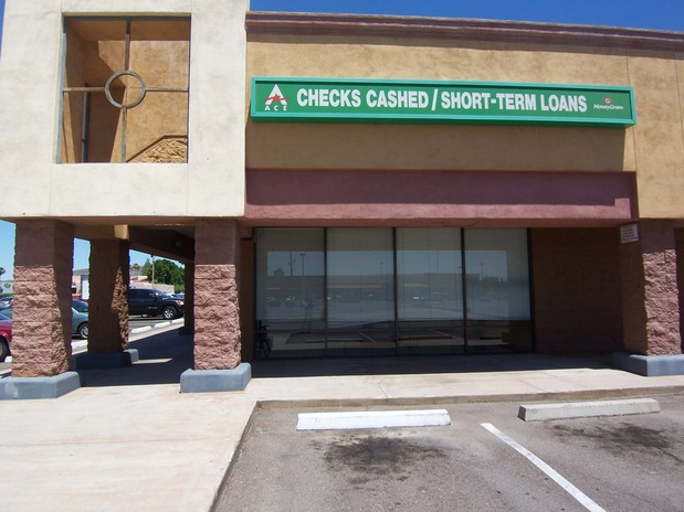 Peoria title loans