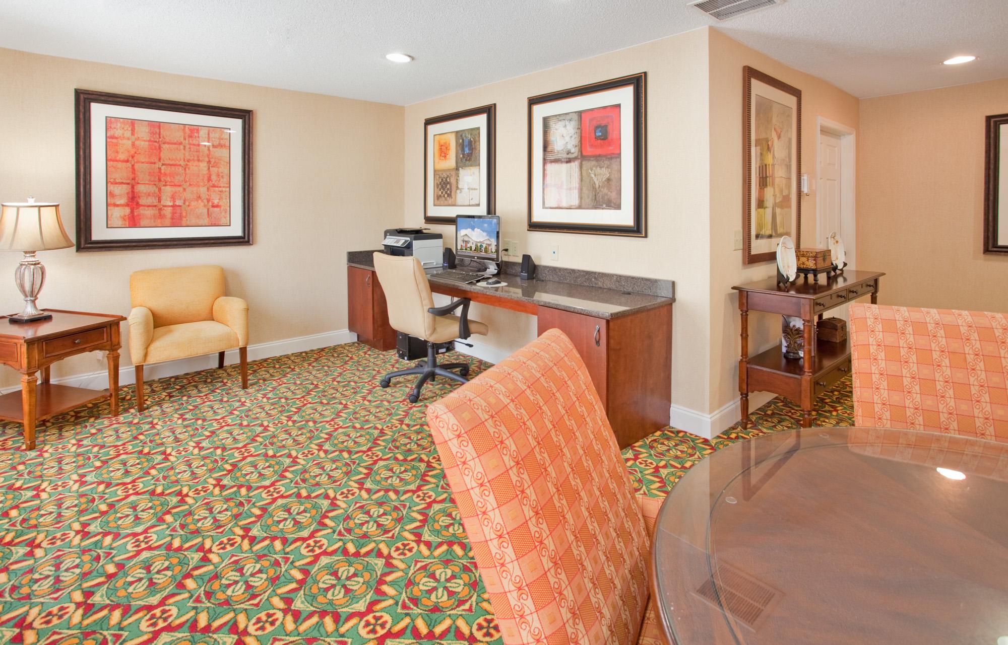 Residence Inn by Marriott Charlotte University Research Park image 1