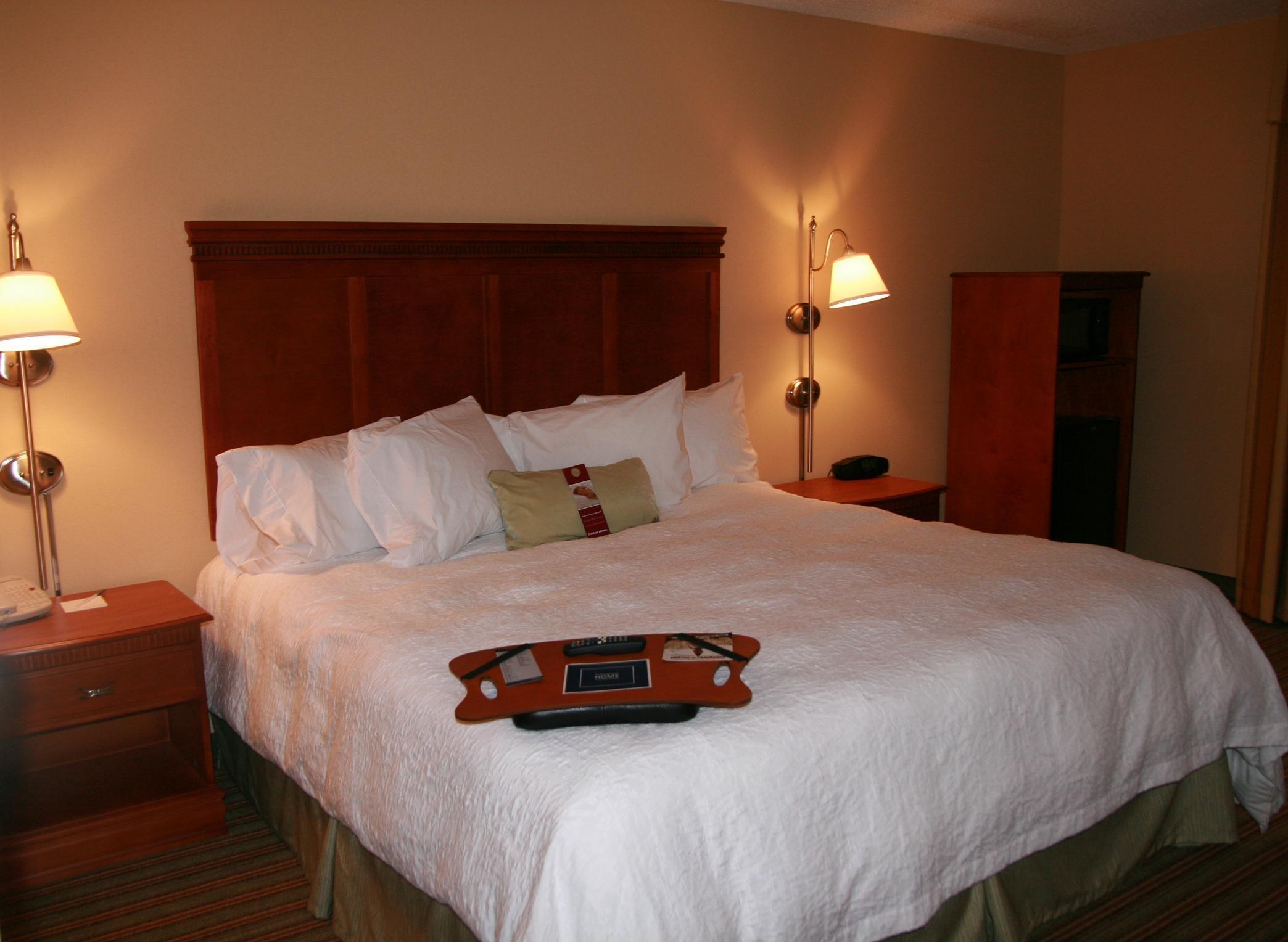 Hampton Inn Elkins image 5