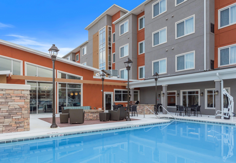 Residence Inn by Marriott Shreveport-Bossier City/Downtown image 2