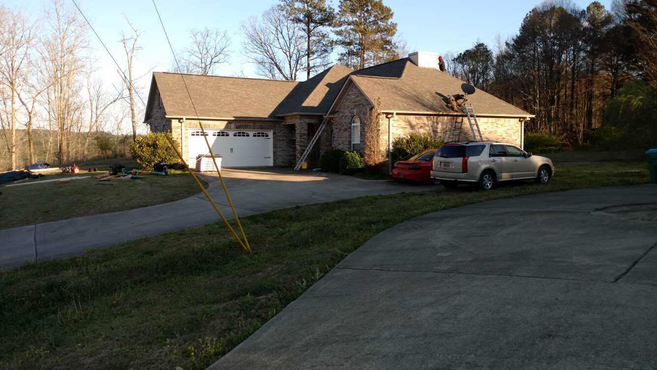 Royal Roof Contractors, LLC image 0