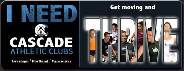 Cascade Athletic Clubs image 2