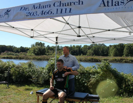 Atlas Chiropractic: Adam Church, D.C. image 3