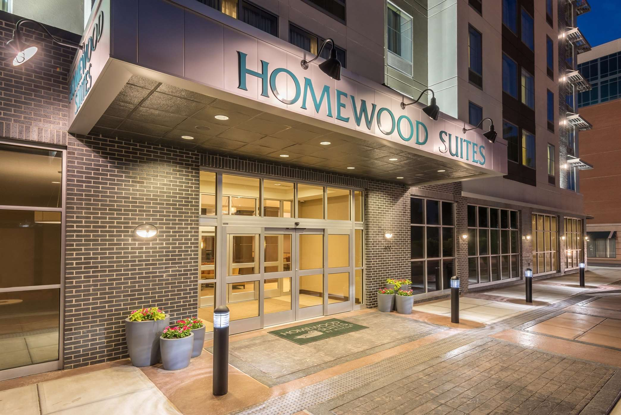 Homewood Suites by Hilton Little Rock Downtown image 25