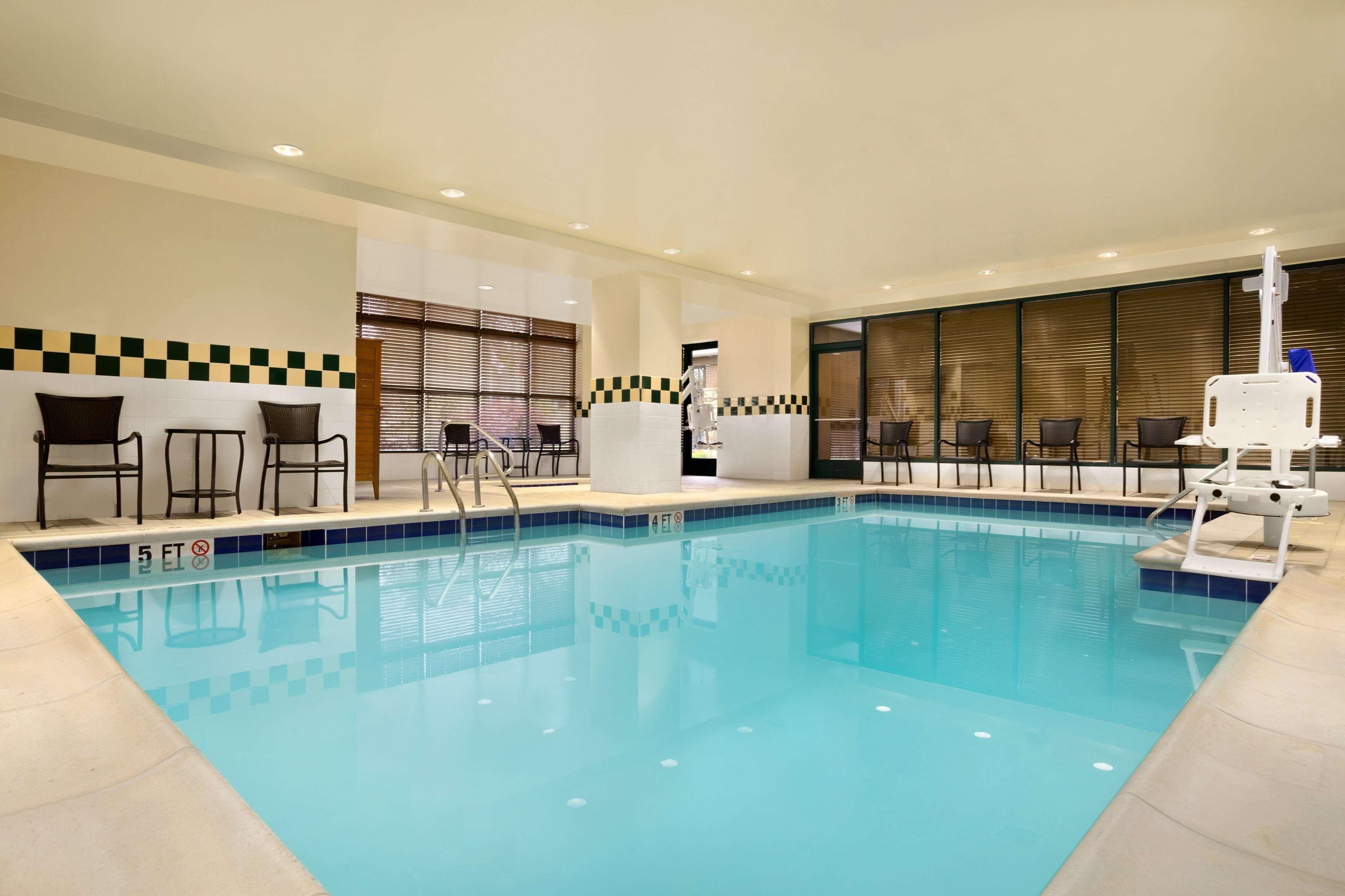 Hilton Garden Inn Atlanta Perimeter Center image 23