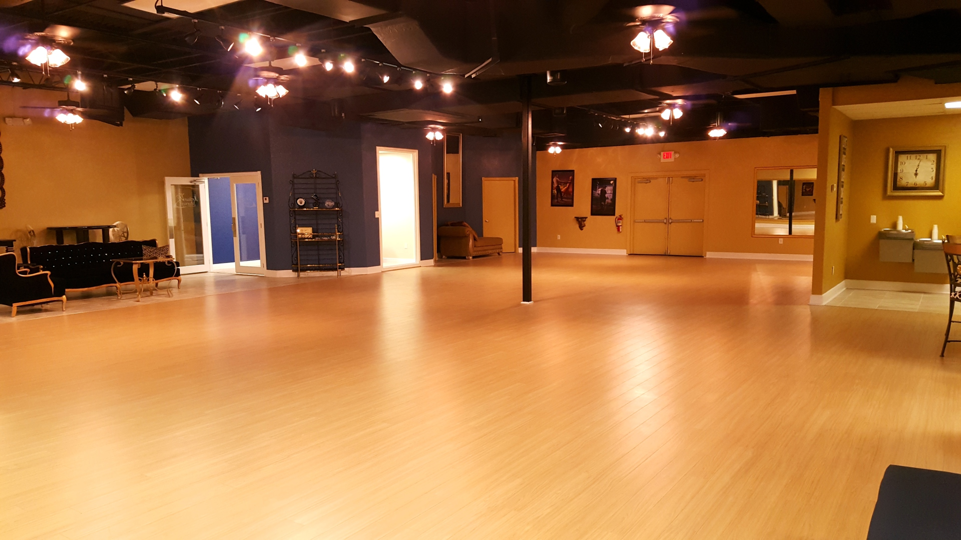 Arthur Murray Dance Centers Tampa - North image 3