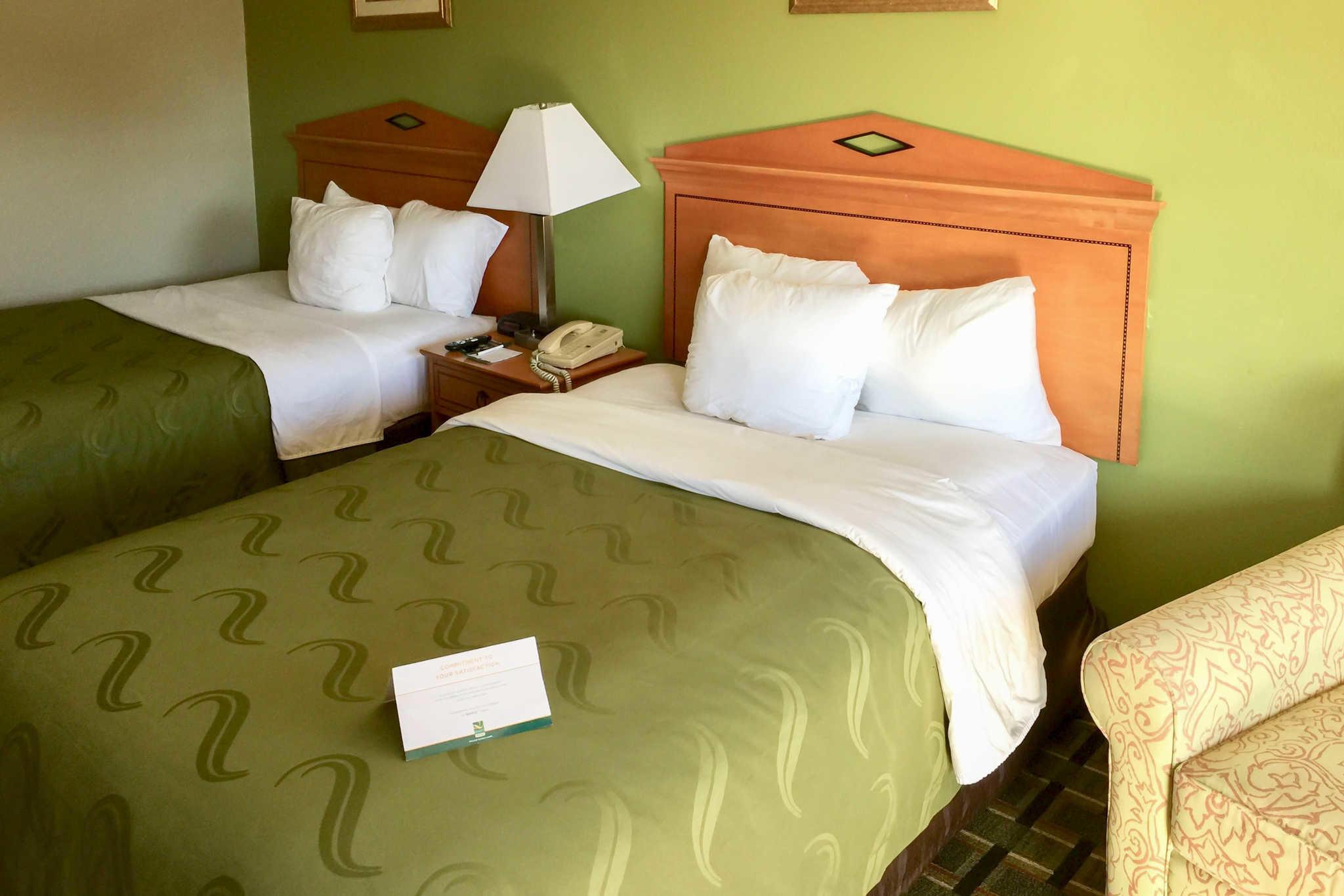 Quality Inn N.A.S.-Corry image 6