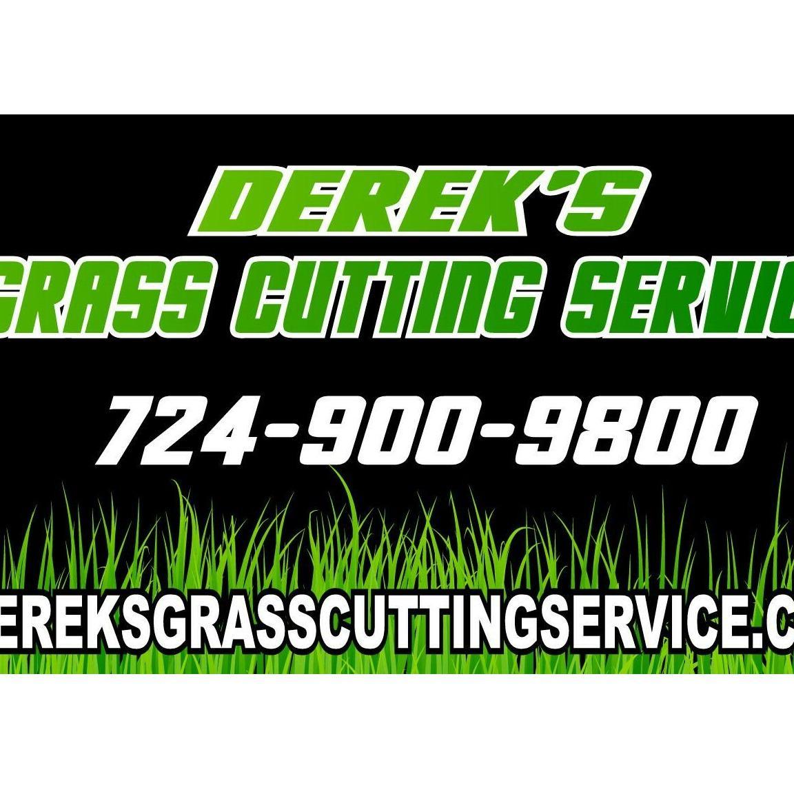Derek's Grass Cutting Service image 0