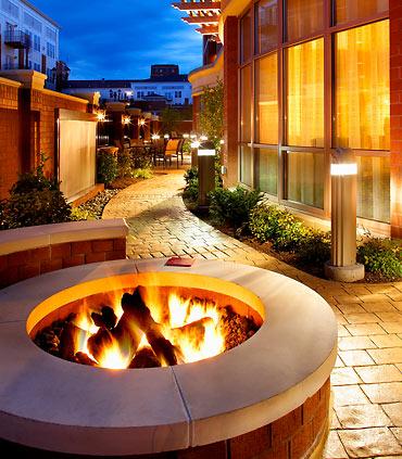 Courtyard Reading Wyomissing  Marriott International