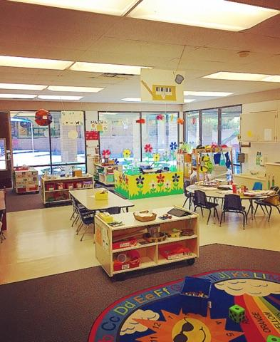 Mission Viejo KinderCare image 9