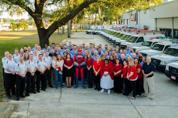 Snyder Heating & Air image 1